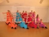Dance thru the Decades