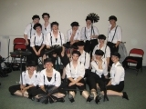 2007 Richmond Community Dance Gala