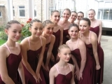 2009 RichDance, Royal Ballet School
