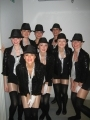 2011 Ignite, The Rose Theatre, Kingston