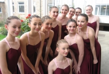 2009 RichDance, Royal Ballet School
