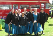 2012 Big Dance, Twickenham